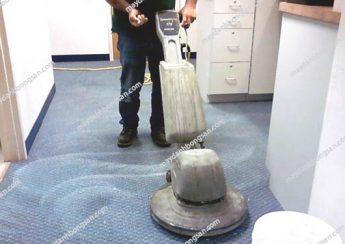 máy chà sàn cũ