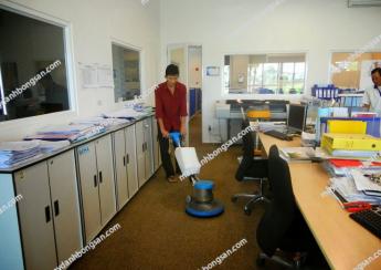 các loại máy chà sàn CleanMaid