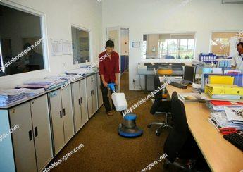 máy chà sàn CleanTech có tốt không