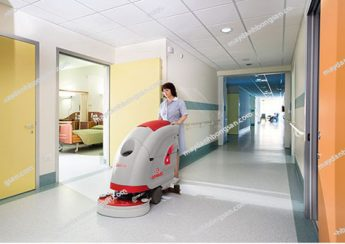 Nhiều cơ sở cung ưng máy chà sàn liên hợp gây khó khăn cho người tiêu dùng trong việc lựa chọn đại chỉ bán hàng chính hãng