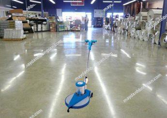 Máy đánh bóng sàn nhà xưởng