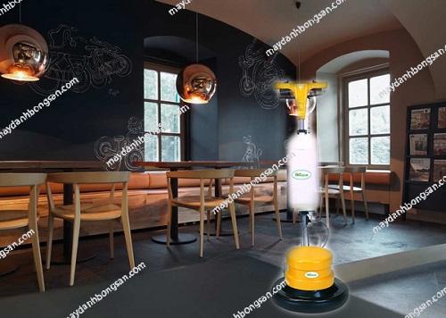 Máy chà sàn công nghiệp Hiclean Hc 154 được nhiều người tiêu dùng ưa chuộng sử dụng
