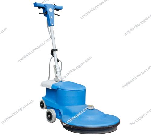 Máy đánh bóng sàn đang được ứng dụng rộng rãi hiện nay