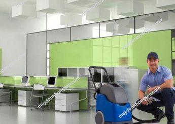 Hướng dẫn bảo trì, bảo dưỡng máy chà sàn đúng quy chuẩn
